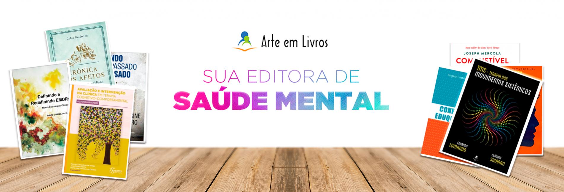 Sua Editora de Saúde Mental