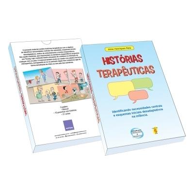 Histórias Terapêuticas: Identificando Necessidades Centrais e Esquemas Iniciais Desadaptativos na Infância