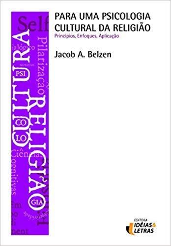 Para uma psicologia cultural da religião