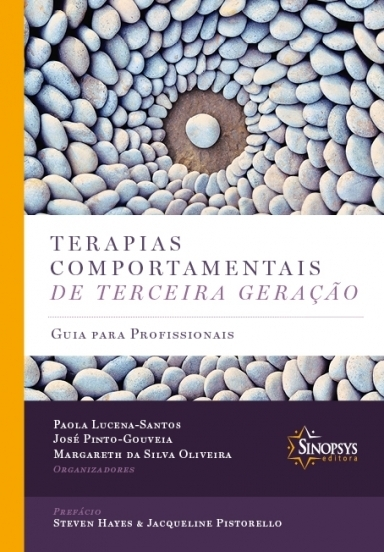 Terapias Comportamentais de Terceira Geração: Guia para Profissionais