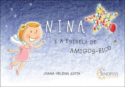 Nina e a Estrela de Amigos-Bico
